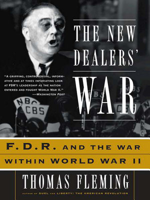 The New Dealers  War