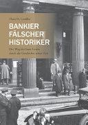 Bankier  F  lscher  Historiker PDF