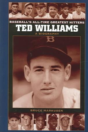 Ted Williams  a Biography PDF