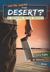 Can You Survive the Desert  PDF