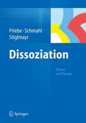 Dissoziation: Theorie und Therapie