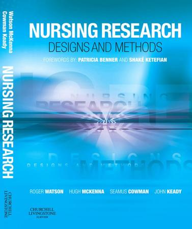 Nursing Research  Designs and Methods E Book PDF
