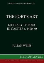 The Poet's Art