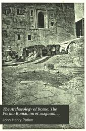 The Archaeology of Rome: Volume 5