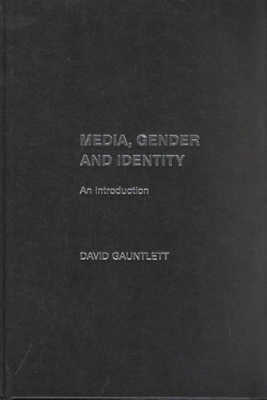 Media  Gender  and Identity