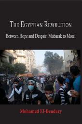 The Egyptian Revolution: Between Hope and Despair : Mubarak to Morsi