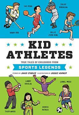 Kid Athletes PDF