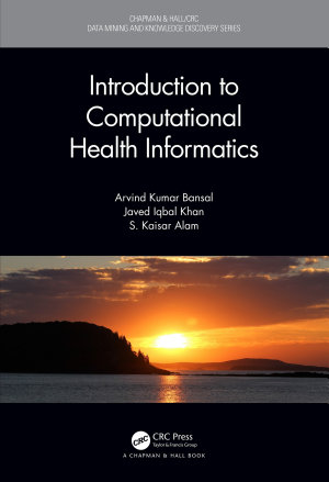 Introduction to Computational Health Informatics PDF
