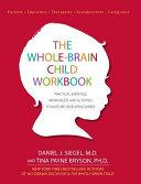 The Whole brain Child Workbook PDF