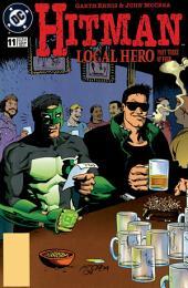 Hitman (1996-) #11