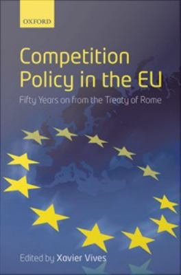 Competition Policy in the EU PDF