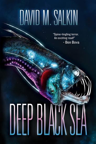 Deep Black Sea PDF