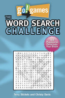 Go games the Word Search Challenge PDF