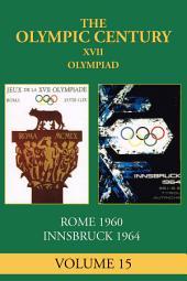 XVII Olympiad: Rome 1960, Innsbruck 1964