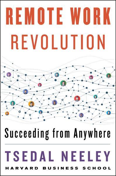 Download Remote Work Revolution Book