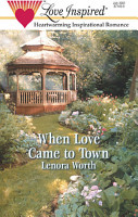 When Love Came to Town  Mills   Boon Love Inspired  PDF