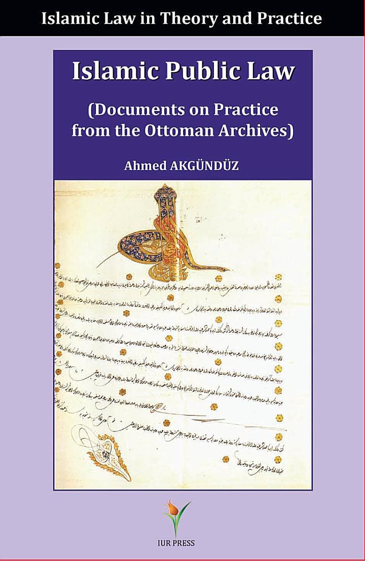 Islamic Public Law