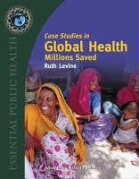 Case Studies in Global Health  Millions Saved PDF