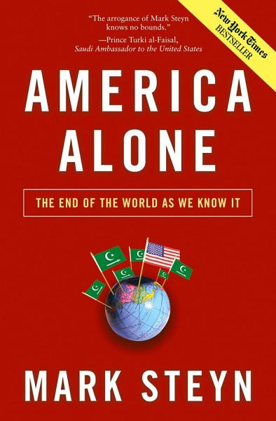 Download America Alone Book