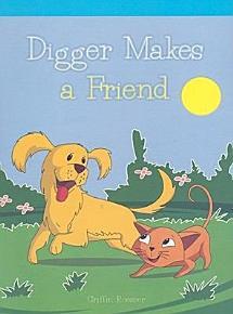 Digger Makes a Friend PDF