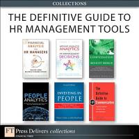 The Definitive Guide to HR Management Tools  Collection  PDF