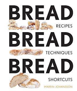 Bread Bread Bread Book