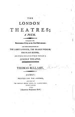 The Life of Mr. William Parsons, Etc. (The London Theatres; a Poem.).
