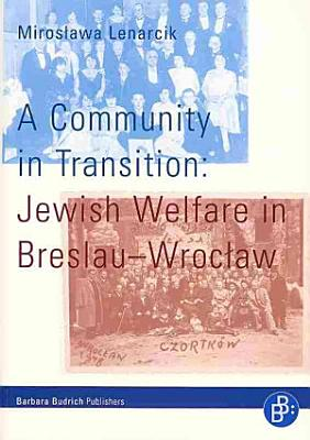 A Community in Transition PDF