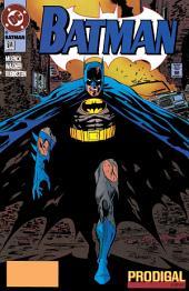 Batman (1940-2011) #514