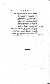 Magazijn voor het armen-wezen, in het Koningrijk der Nederlanden: Volume 4