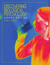 Discovering Biological Psychology: Edition 2
