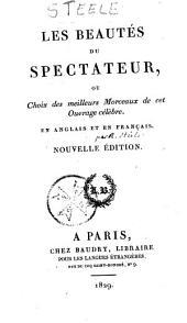 Les beautés du spectateur: anglais et français