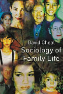 Sociology of Family Life