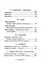 Catalogue et description des objets d'art de l'antiquité: du moyen-âge et de la renaissance, exposés au Musée