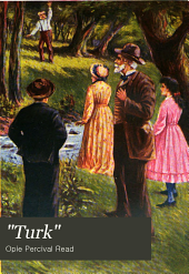 """""""Turk"""": a novel"""