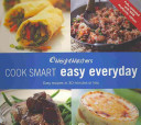 Weight Watchers Cook Smart Easy Everyday PDF