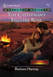 The Cattleman's English Rose