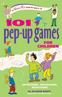 101 Pep Up Games for Children PDF