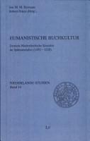 Humanistische Buchkultur PDF