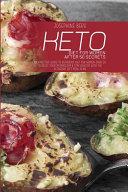 Keto Diet For Women After 50 Secrets