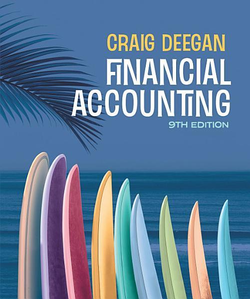 Financial Accounting  Ninth Edition PDF