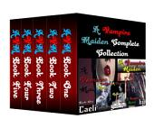 A Vampire Maiden Complete Box Set