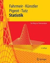 Statistik: Der Weg zur Datenanalyse, Ausgabe 6