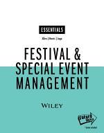 Festival and Special Event Management, Essentials Edition
