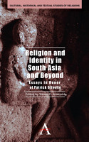 Religion and Identity in South Asia and Beyond PDF