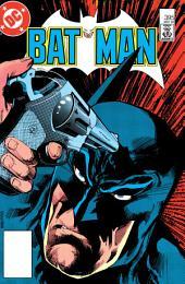 Batman (1994-) #395