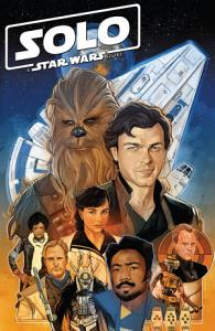 Star Wars   Solo   A Star Wars Story PDF
