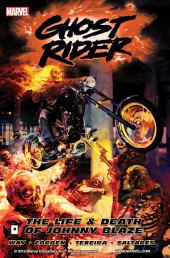Ghost Rider Vol. 2: Life and Death of Johnny Blaze