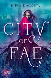 City Of Fae Book PDF