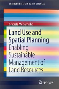 Land Use and Spatial Planning Book
